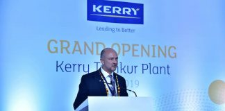 Kerry inaugurates new €20m Indian production facility