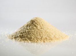 Terra introducing African grain to US after supply chain breakthrough