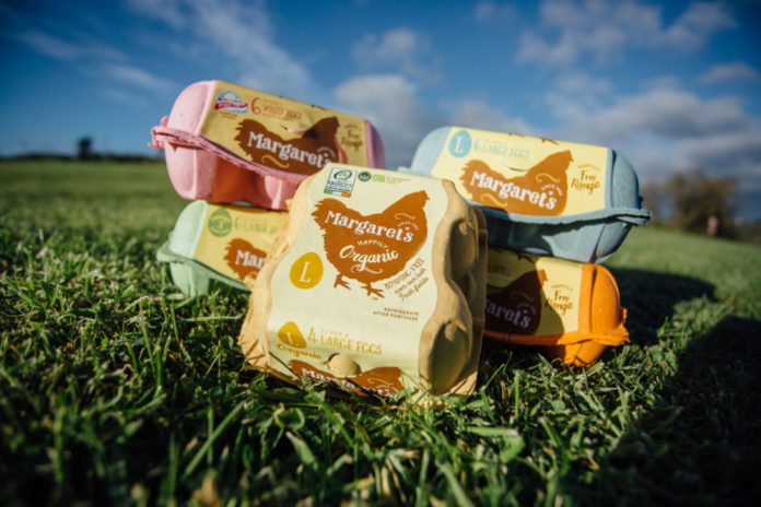 Major Irish egg producer verifying origin with Oritain partnership