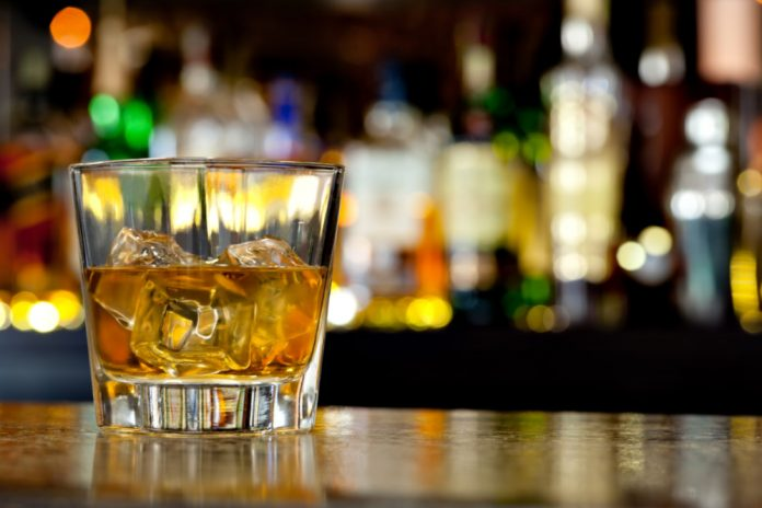 Global thirst for whiskey driving Northern Ireland exports
