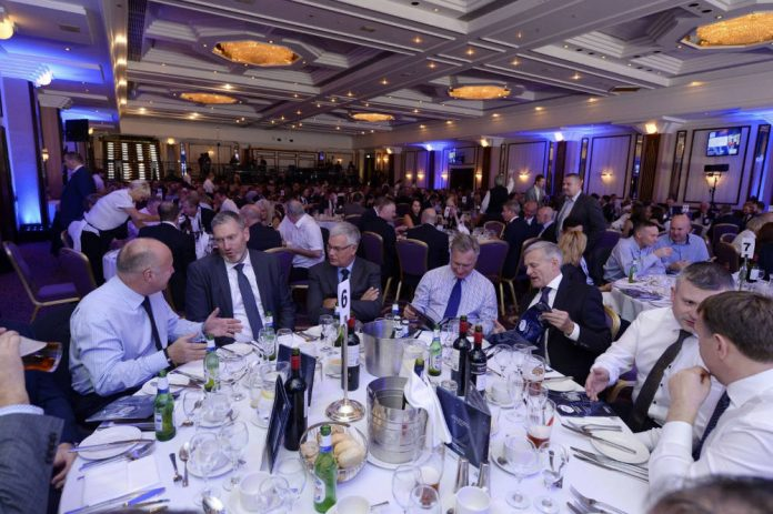 Final call for entries to PPMA Group Industry Awards