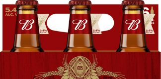 Budweiser launches limited-edition beer developed alongside barley farmers