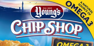 Karro Group acquires Young's Seafood, creating £1.2bn group