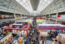 Registration opens for Speciality & Fine Food Fair