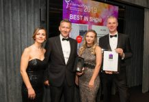 Top honours for i2r Packaging at Starpack