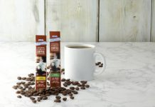 Coffee sticks launched for dysphagia sufferers