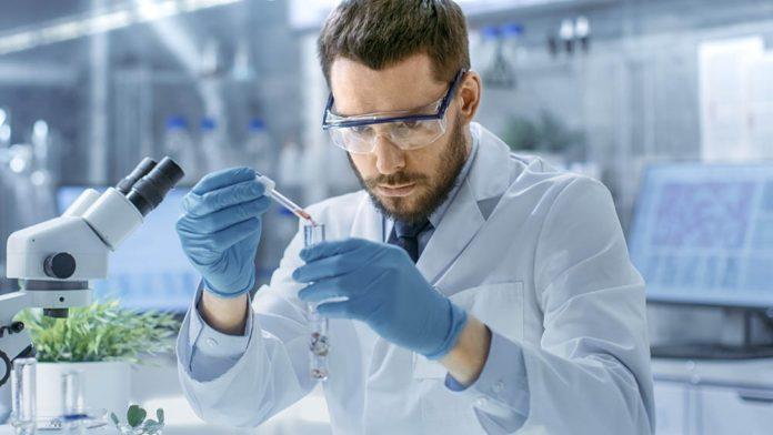 Researchers developing natural pesticide alternative