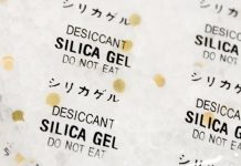 Kite Packaging expands its silica gel offering