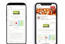Official Food Hygiene Ratings now listed on Just Eat