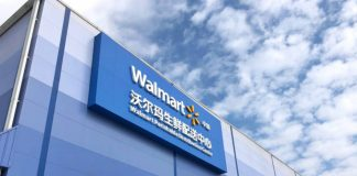 Walmart boosting supply chain logistics in China