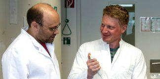 New methodology developed for food analysis