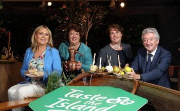 Initiative to boost Northern Ireland's food & drink reputation