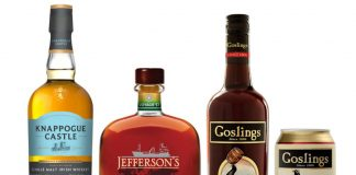 Pernod Ricard boosts bourbon offering with Castle Brands buy