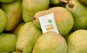 Hazel Technologies raises $13m to continue food waste crusade