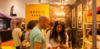 Food & Drink International partners with the Food Entrepreneur Show