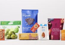 Target launches flagship owned-brand food & drink range