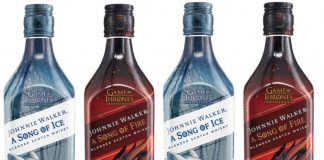Johnnie Walker launches new Game of Thrones whiskies