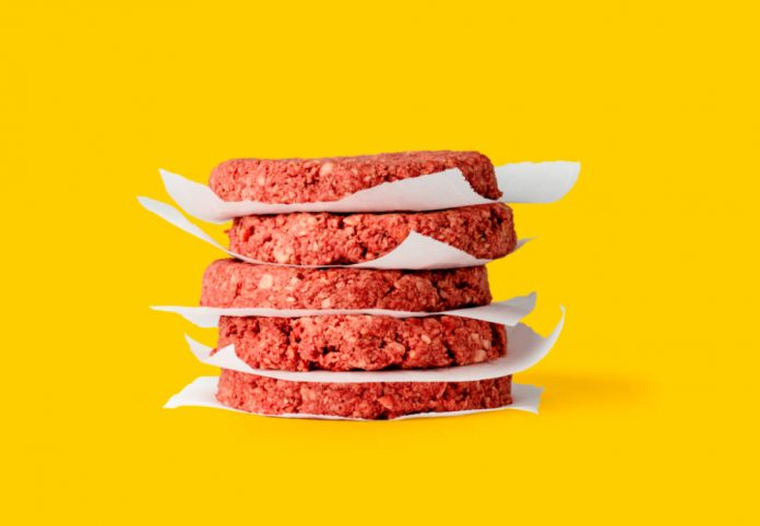 Impossible Foods strikes co-manufacturing collaboration with OSI Foods