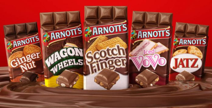 Campbell offloads Arnott's and rest of International operations