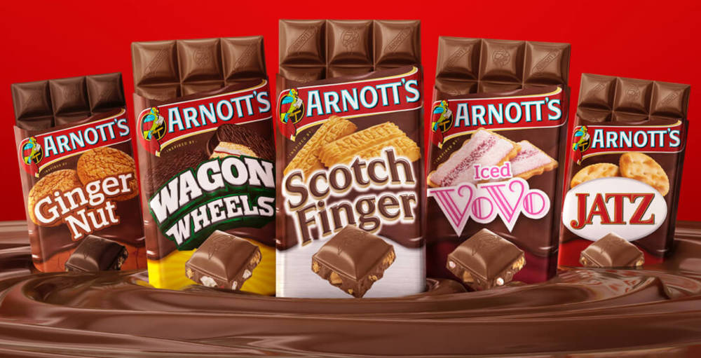 Campbell sells Arnott's and some global assets for $2.2bn
