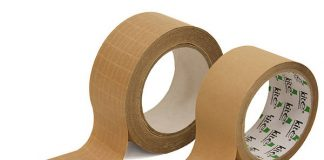Kite Packaging launches new packaging tapes
