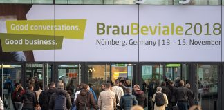 Connecting with the future at BrauBeviale 2019