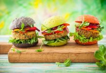 Equinom seeds enable cleaner meat-free products