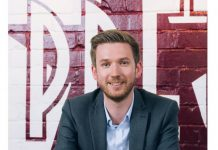 Pret's Food & Coffee Director completes lunch!'s speaker line-up
