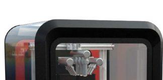 Redefine Meat raises $6m to launch alt-meat 3D printer