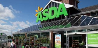 Asda trials natural coating to fight food waste, reduce plastic