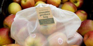 Sainsbury's to slash plastic packaging in half by 2025