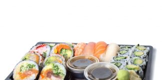 Japan Week launches to capitalise on London's Japanese food scene