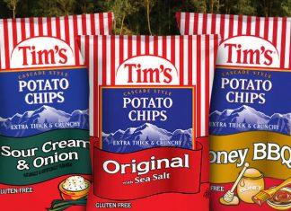 Conagra Brands sells DSD snacks business
