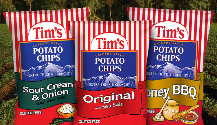 Conagra completes divestment of DSD snacks business to Utz Quality Foods