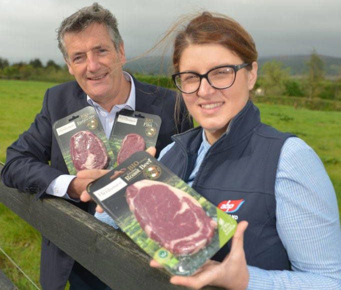 ABP reduces plastic usage with new sustainable packaging