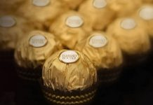 Ferrero sets 2025 to make all packaging 100% reusable, recyclable or compostable