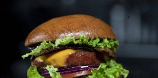 Nestlé launch world's first vegan bacon cheeseburger