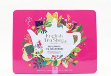 English Tea Shop unveil new core range & gift collection