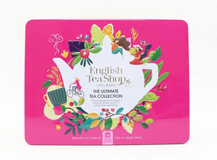 English Tea Shop unveil new core range & gift collection