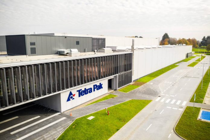 Tetra Pak doubles Polish cheese footprint with €25m production centre