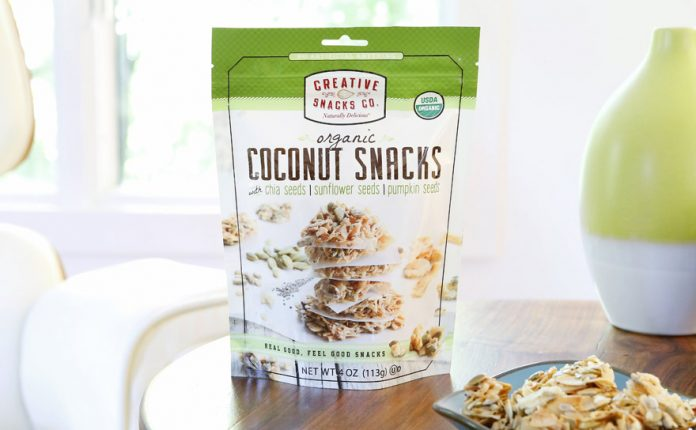 KIND swoops for Creative Snacks in inaugural acquisition