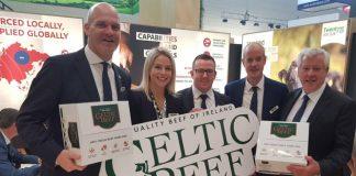Approval sees Kepak export Irish beef burgers to US