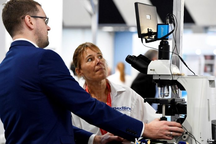 Lab Innovations 2019 opening next week to record number of exhibitors