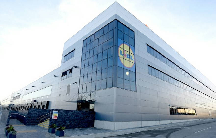 Lidl invests £15bn in British food, farming & production