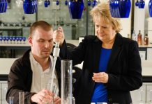 Diageo opens £6.4m Innovation & Research Centre
