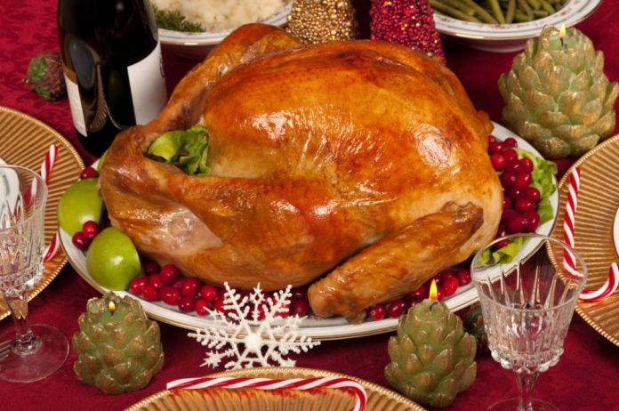 Catering & hospitality preparing for costly Christmas