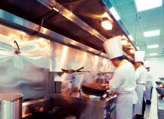 Start-up raises $20m to tackle food waste in hospitality