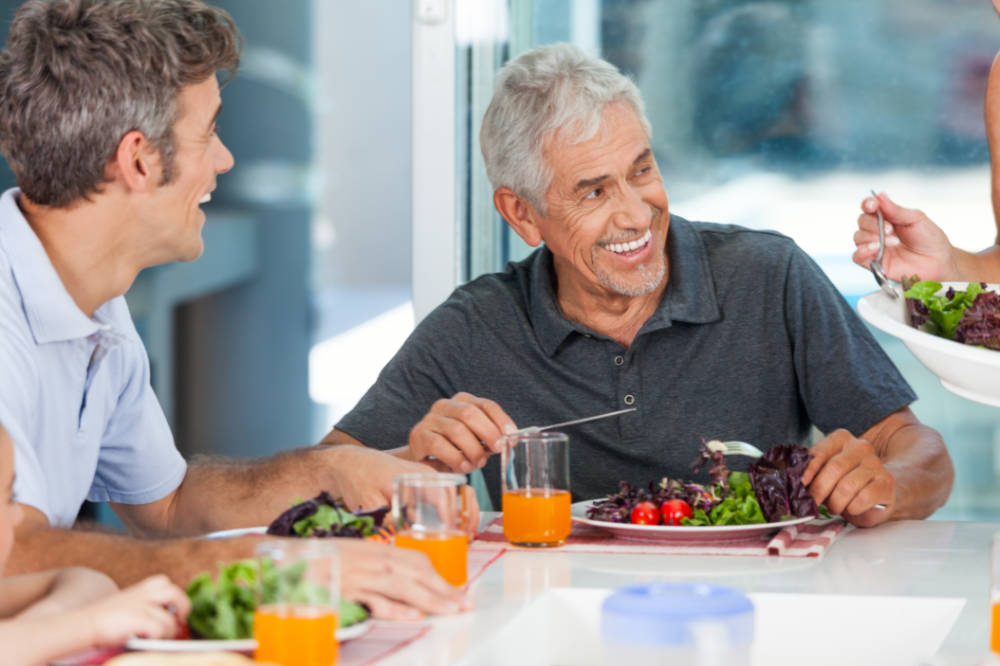 Healthiest foods have amongst lowest environmental impacts, research shows