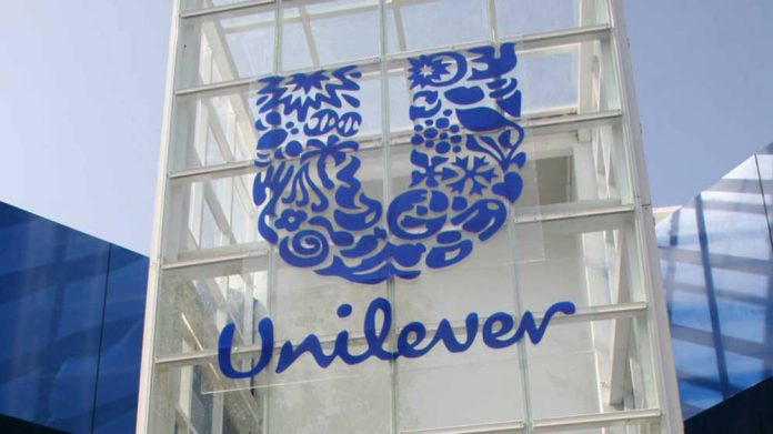 Unilever commits to halve virgin plastic usage by 2025