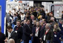 Record breaking numbers for Lab Innovations 2019